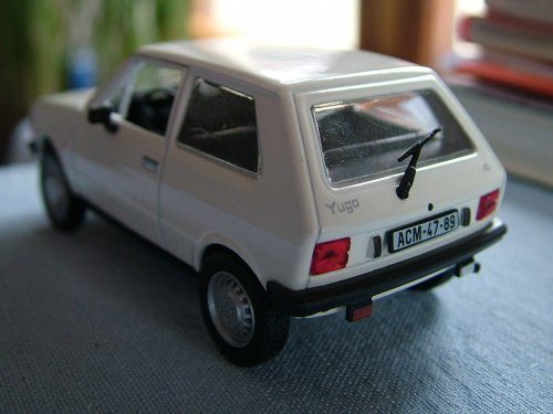 1985 Yugo 45