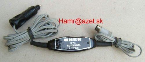 Uher_K711_autokabel_6-12V.JPG