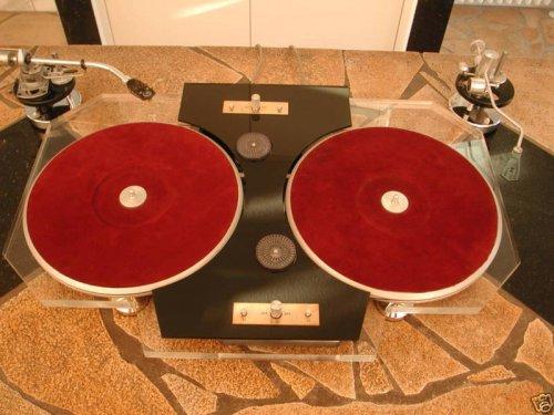 "LP - ""Disco pult""  :-)"