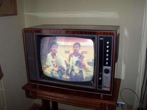 Raduga televízió