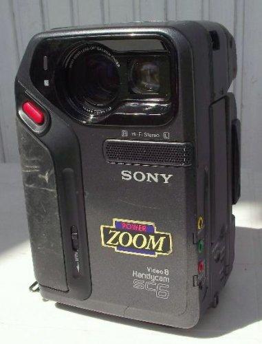 Sony videó kamera