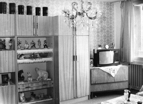 Lakószoba