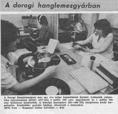 Dorogi Hanglemezgyár