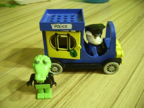 "Lego Fabuland - ""Paddy"" wagon"