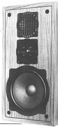Videoton DC 2002A Hangsugárzó