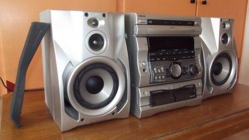 Sony RX-77 midi hi-fi