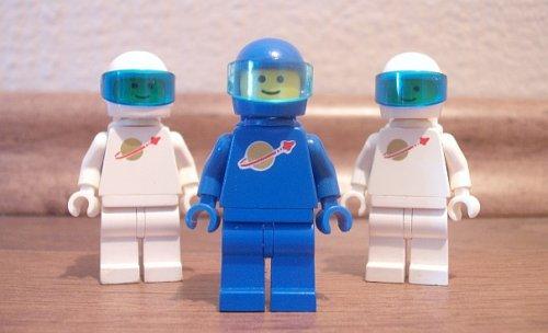Lego űrhajós