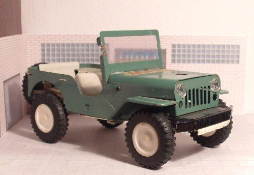 ites jeep