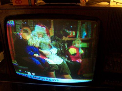 Munkácsy Color televízió üzemel