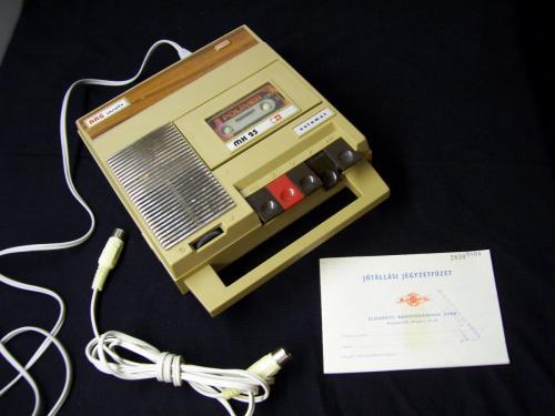 BRG MK-25 drapp 1980.-ft