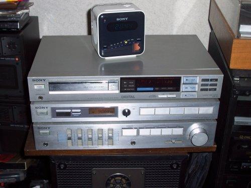 Sony syscon 301 torony