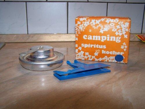 Camping főző mini kivitelben