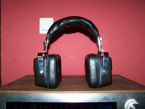 Rádiós fejhallgató