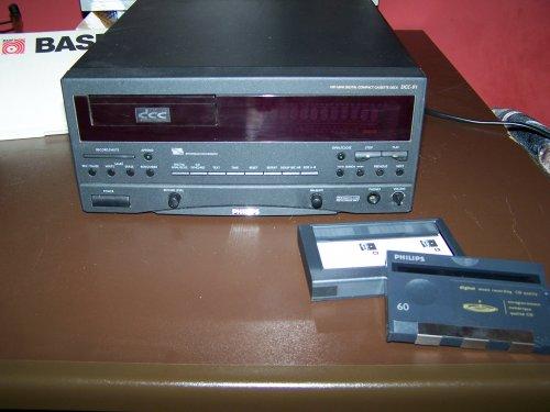 Philips DCC-91