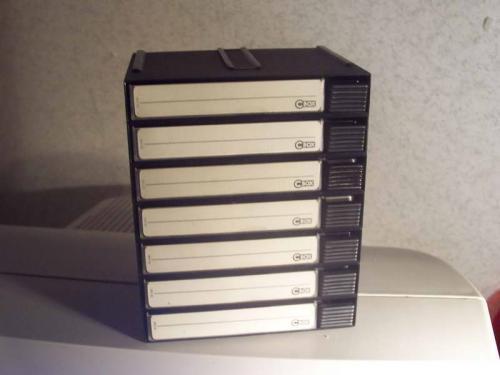 Fischer C-BOX