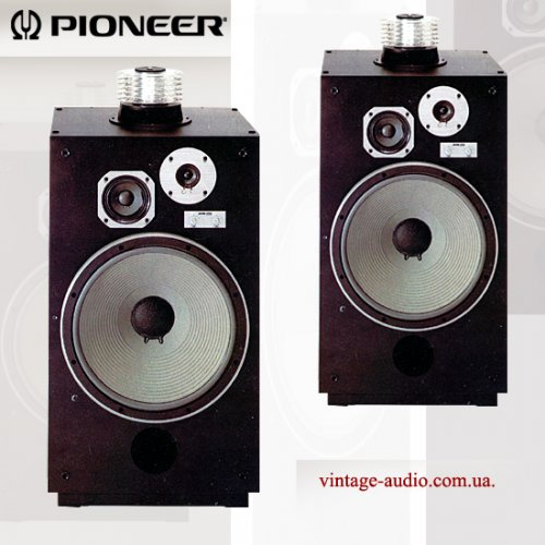 Pioneer hangdzoró