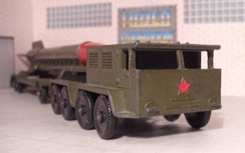 Maz szovjet orosz katonai