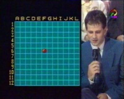Ötödölő TV játék