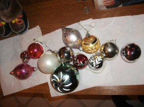 Karácsonyfa dísz gyűjtemény