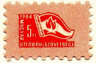 tagsági bélyeg
