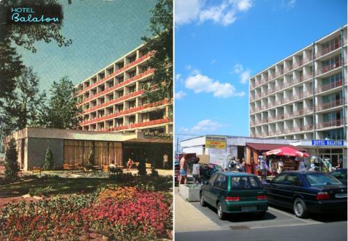 Siófok Balaton Hotel