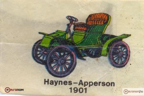 Haynes Apperson