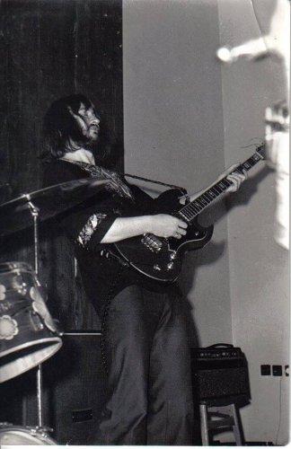 Tihanyi Gyula - M7 együttes
