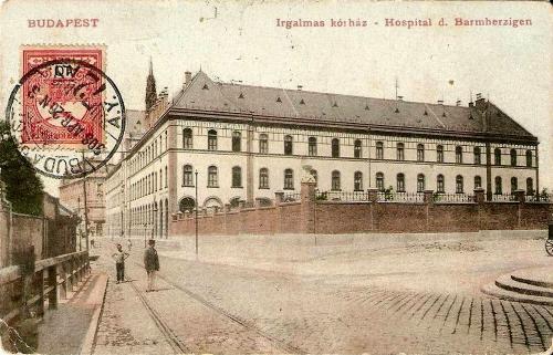 Irgalmas kórház