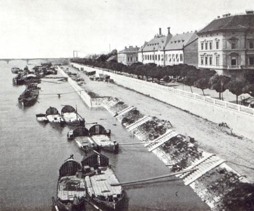 Szeged Tisza-part