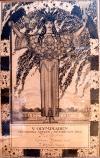 Olimpiai részvételi oklevél - 1912
