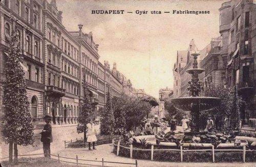 Gyár utca