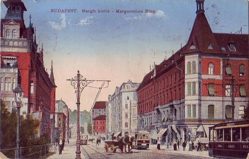 Margit körút