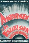Amundsen könyv