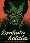 Drakula halála film plakát
