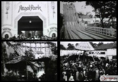 Angol Park