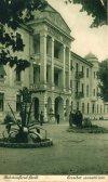 Balatonfüred - Erzsébet szanatórium