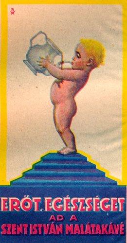 Malátakávé reklám