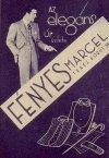 Fenyves Marcel ruhaüzlet