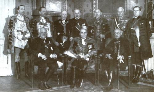 Imrédy-kormány