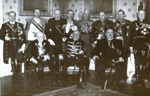 Teleki-kormány
