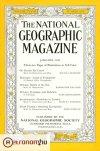 National Geographic 1940 januári száma