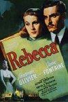 Rebecca filmplakát