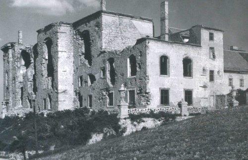 Schmidt kastély - Óbuda