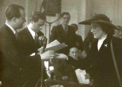 Bajor Gizi átveszi a Kossuth-díjat
