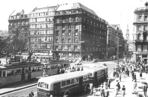 Astoria szálloda