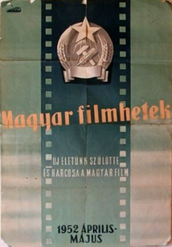 Magyar Filmhetek