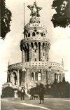 Jánoshegyi kilátó Budapest