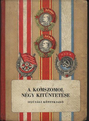 Kitüntetések könyve