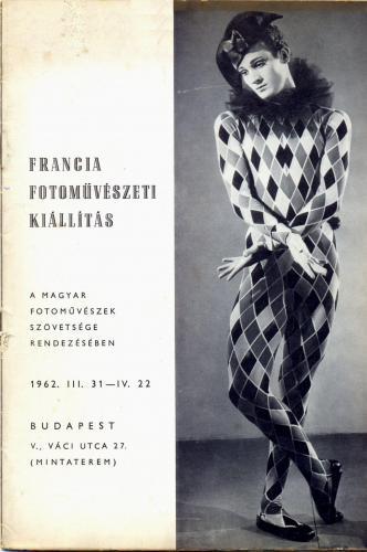 Francia Fotoművészeti Kiállítás