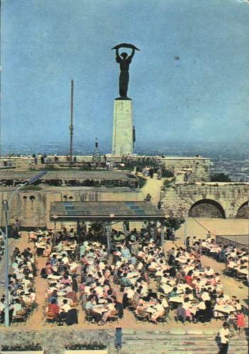 Citadella Felszabadulási Emlékmű